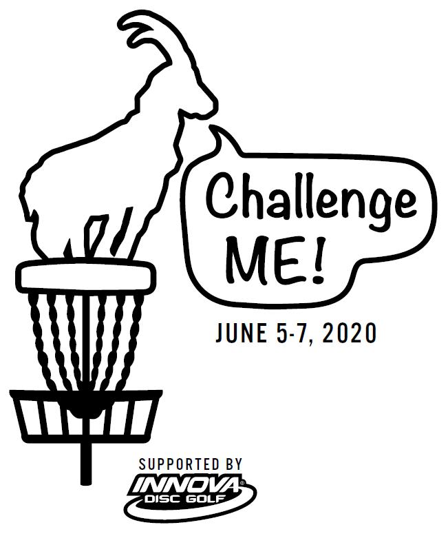 Challenge me logo